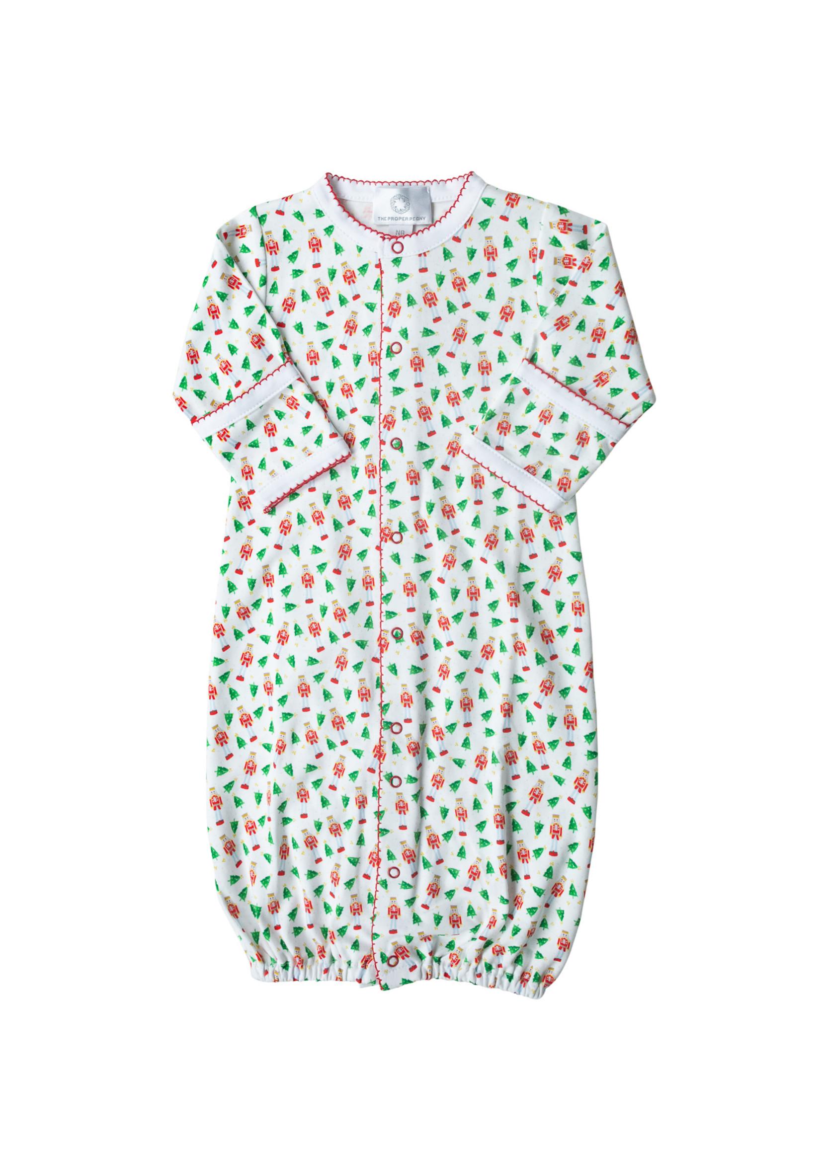 Proper Peony Nutcracker Converter Gown