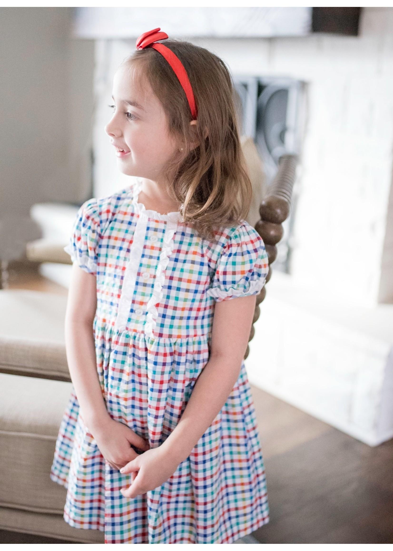 james and lottie Annie Dress