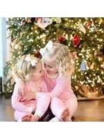 james and lottie Christmas Tree Jammies