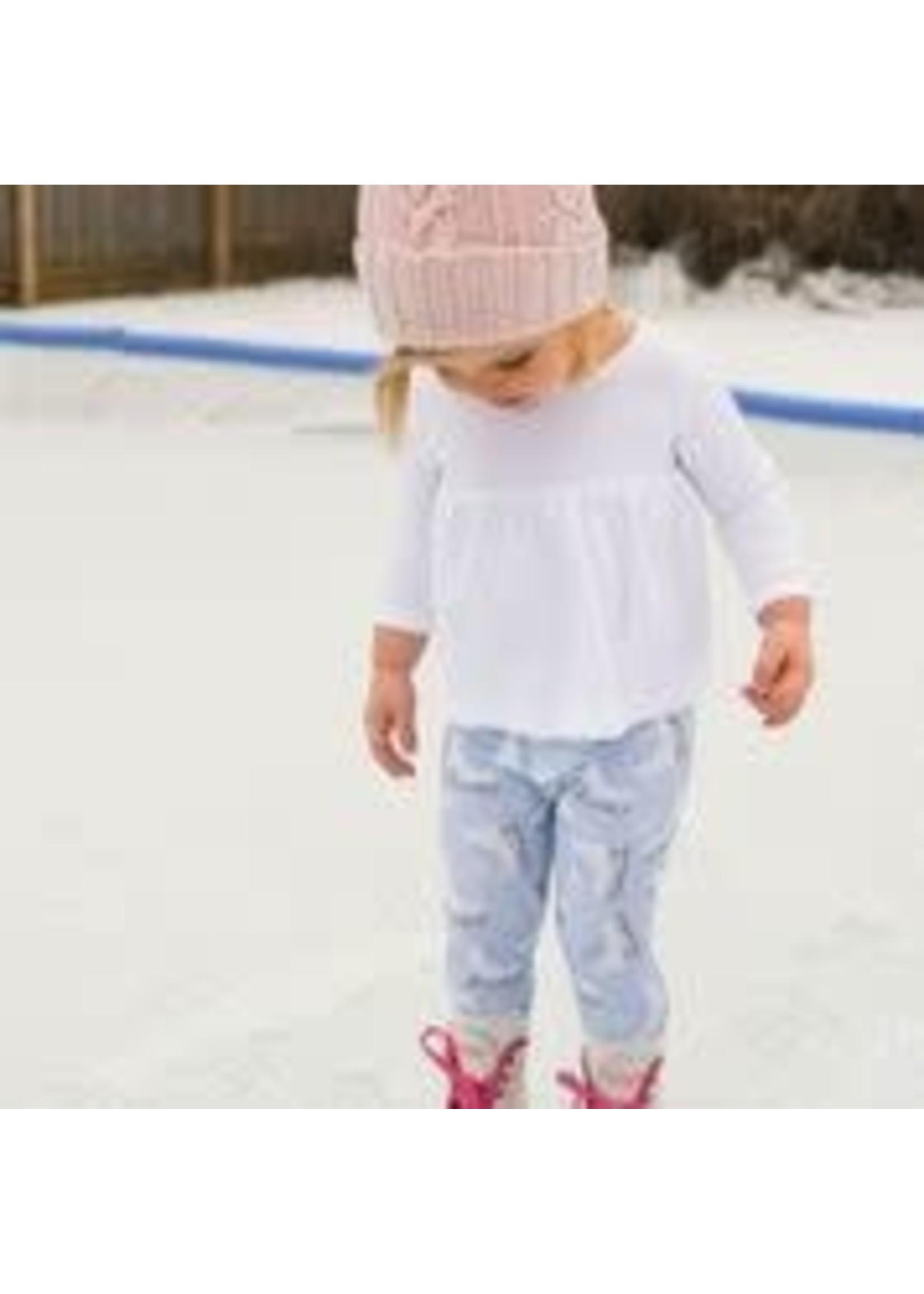 james and lottie Isla Ice Skate Legging Set
