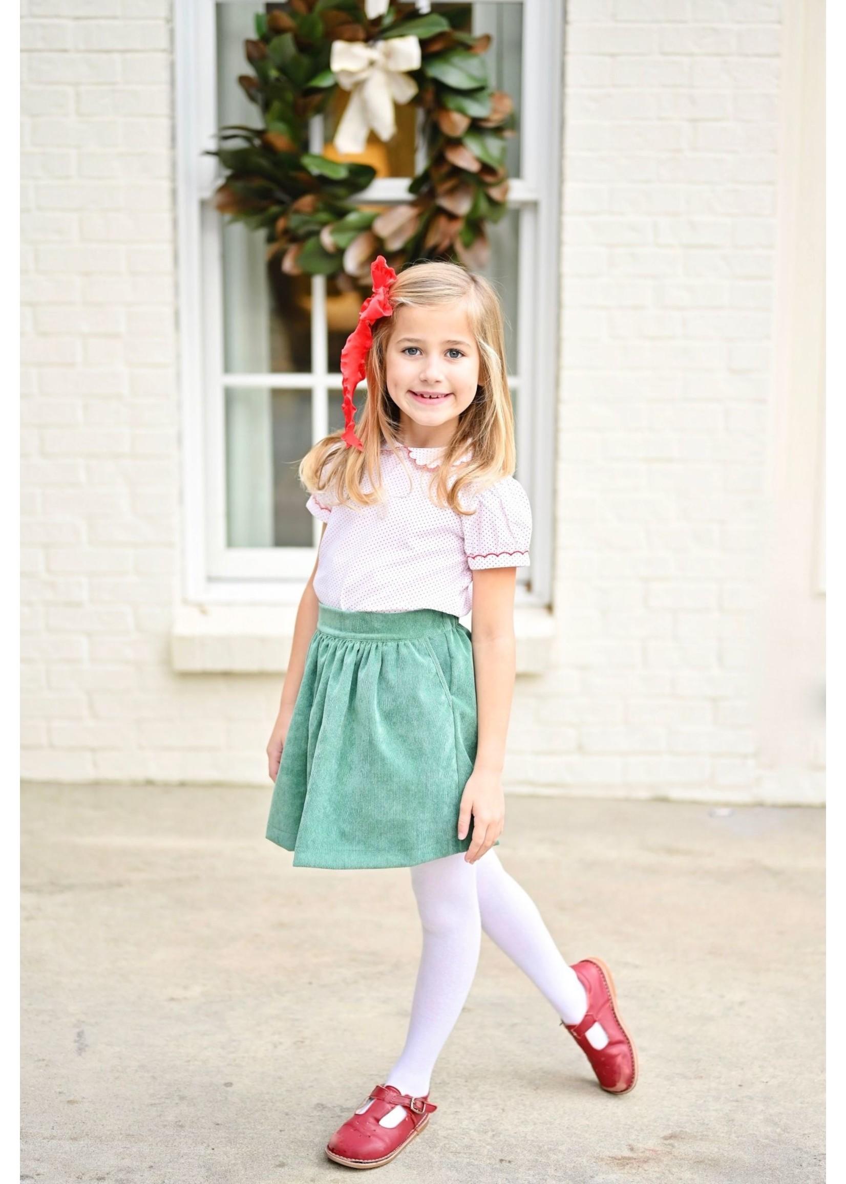 james and lottie Cece Skirt Set