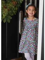 james and lottie Brynn Butterfly Dress
