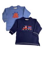 Luigi Luigi Sweatshirt