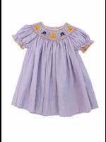 Petit Bebe Halloween Girl Bishop Dress