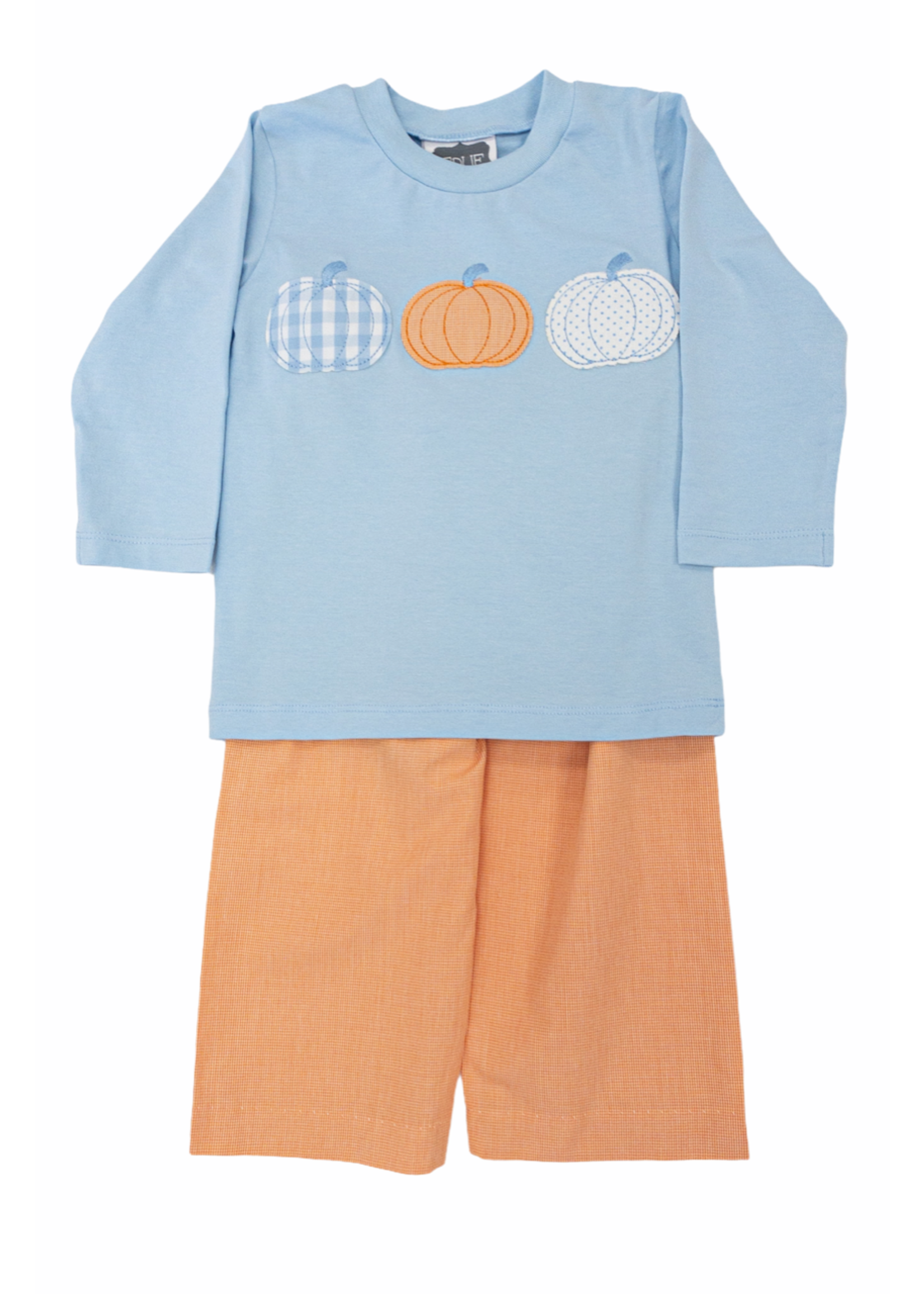 True Pumpkin App Boys Set