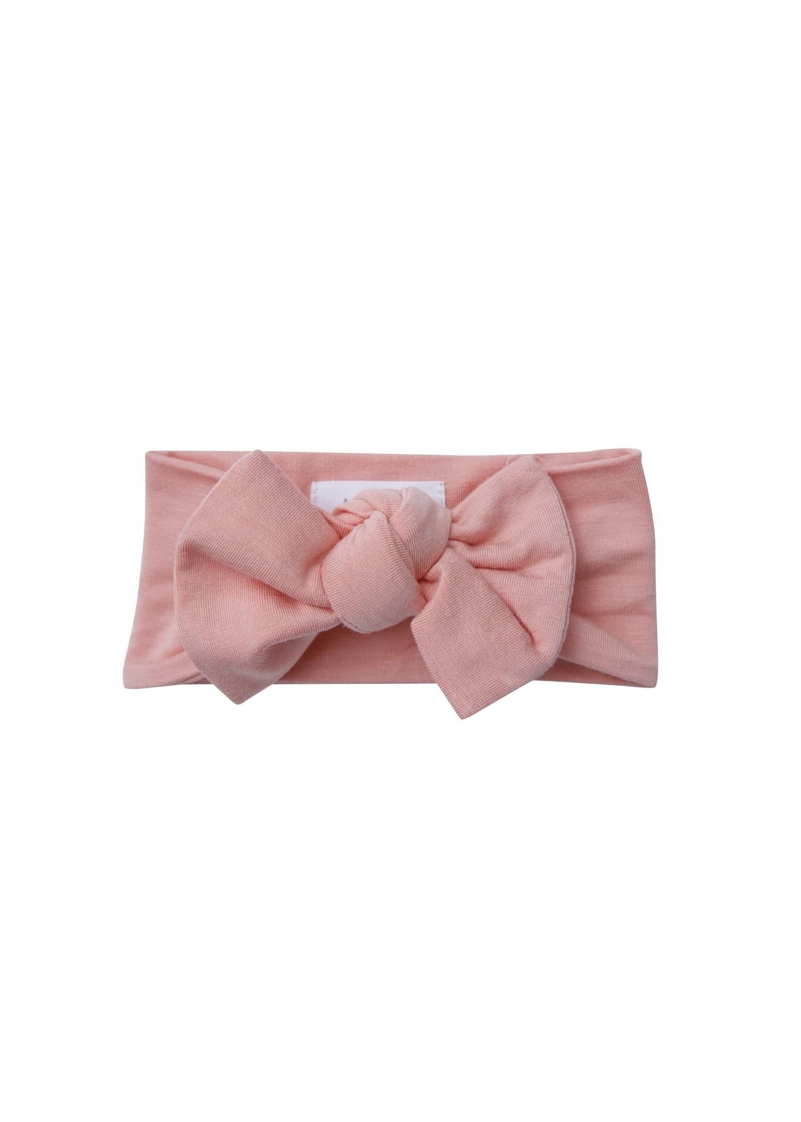 Angel Dear Angel Dear Solid Pink Headband