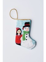 Bauble Stockings Bauble Stocking - Friend of Frosty
