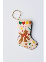Bauble Stockings Bauble Stocking - Oh What Fun