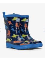 Hatley Linework Dinos Rain Boots