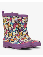 Hatley Kaleidoscope Rain Boots
