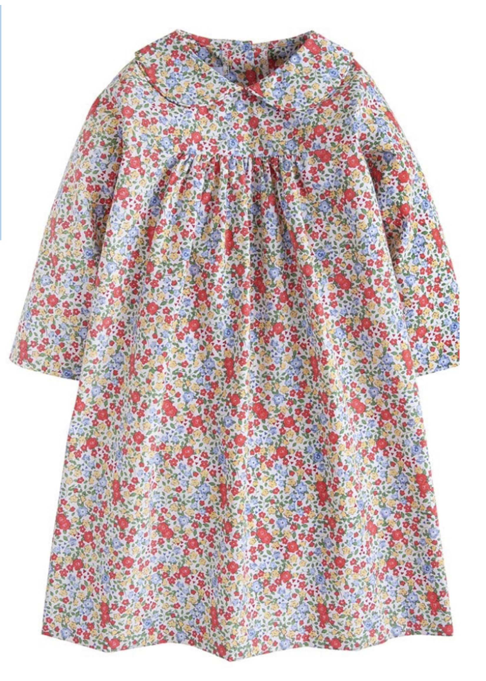Little English Dunn Dress