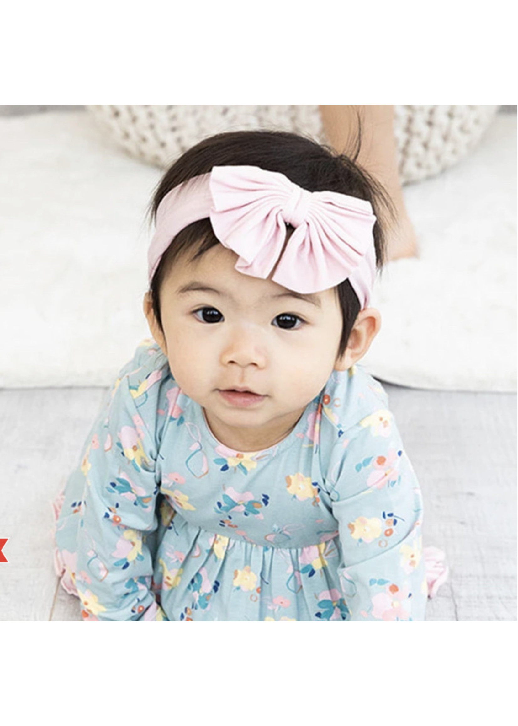 magnetic me Notting Hill Pink Headband