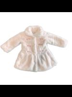 Widgeon Princess Coat Pink Cotton Candy