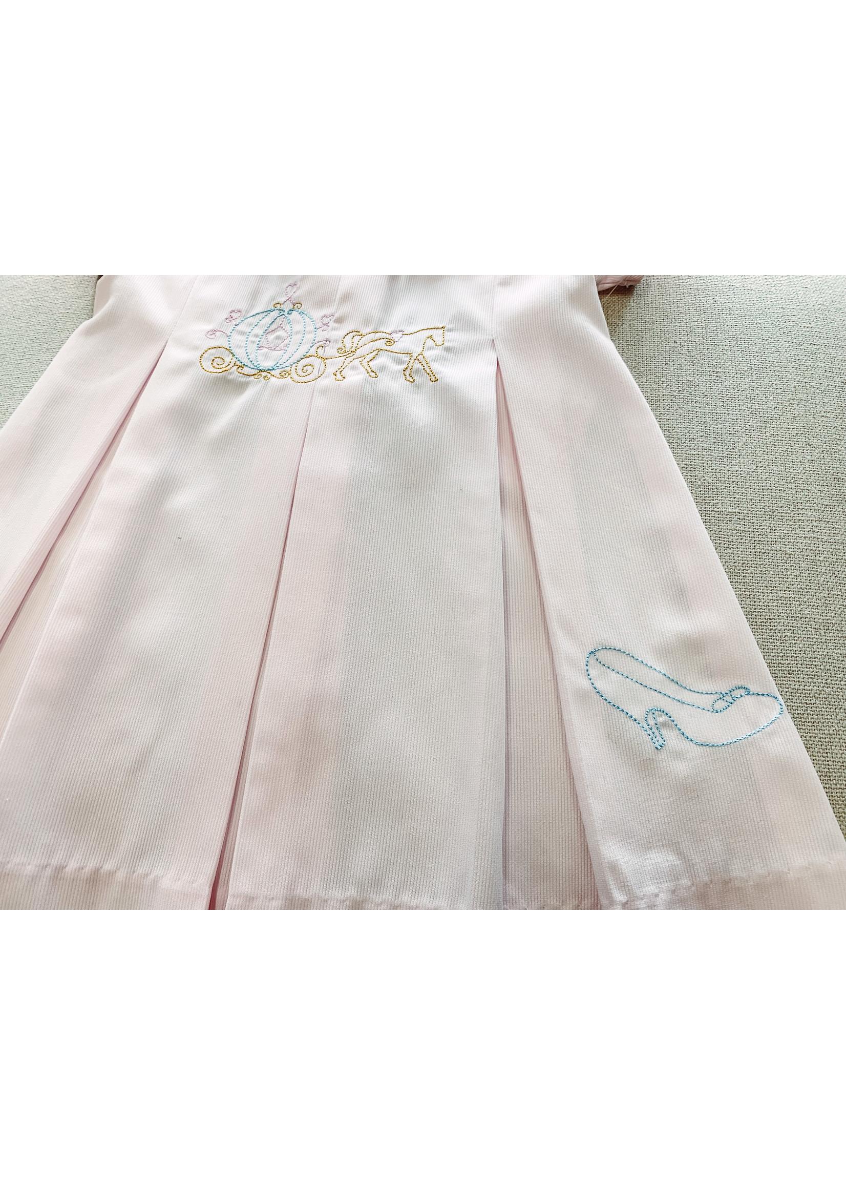 Lulu Bebe Cinderella Dress