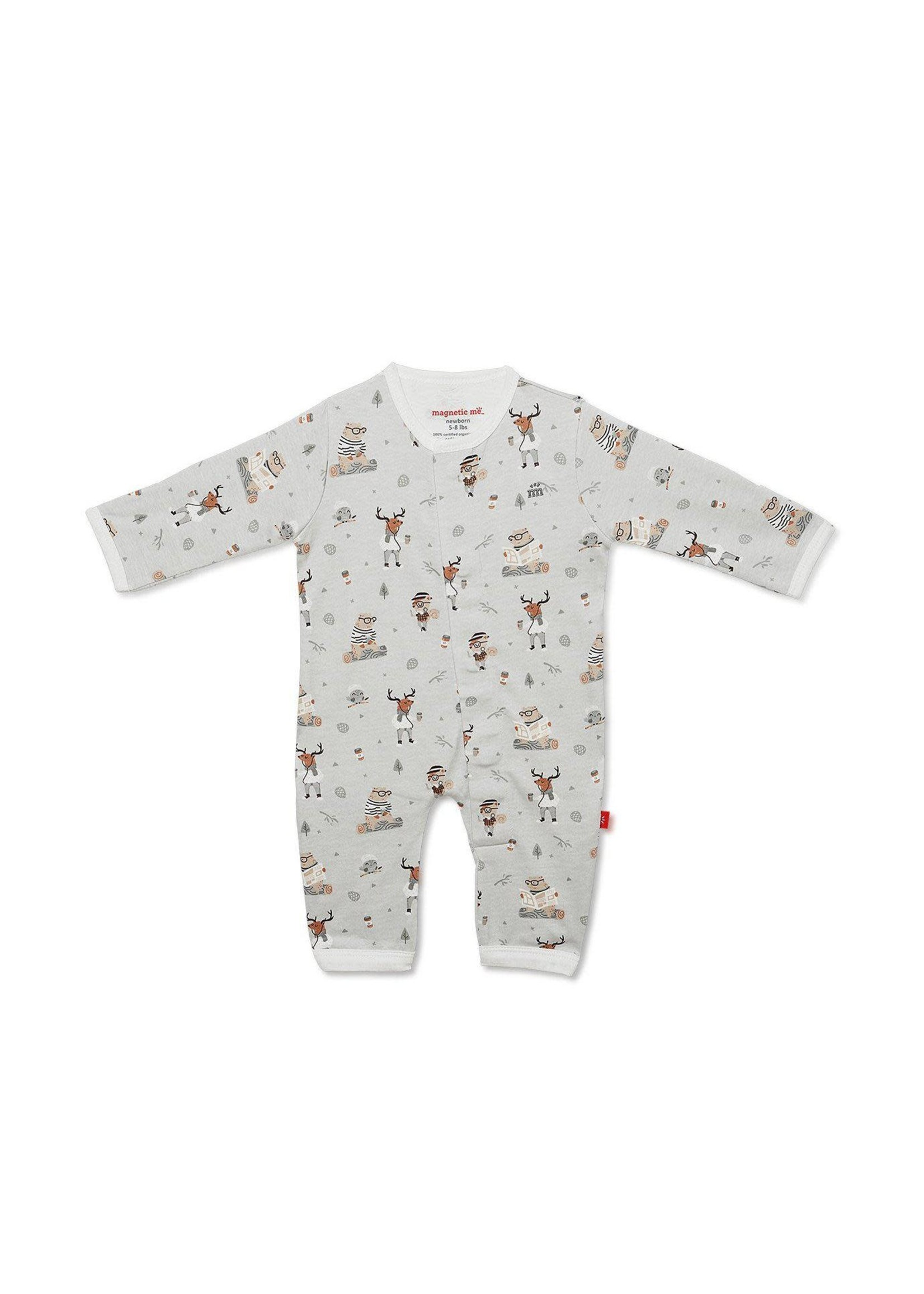 magnetic me Magnetic Me Perfect Sunday Coverall