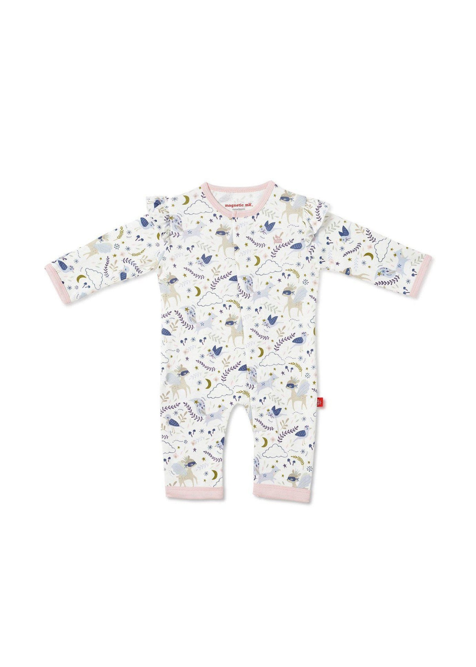 magnetic me Magnetic Me Wonderland  Coverall