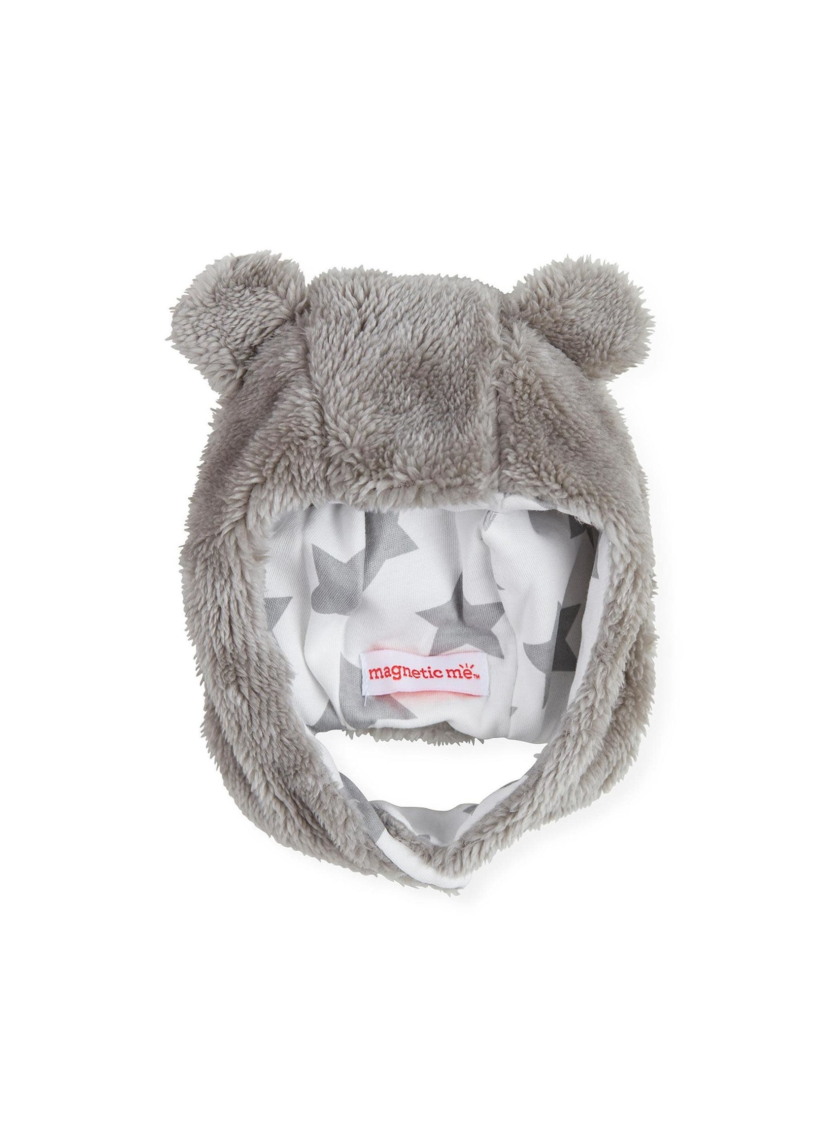 magnetic me Magnetic Me Star Drizzle  Minky  Hat