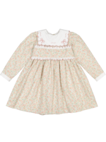 Sal and Pimenta Wonderland Pink Dress