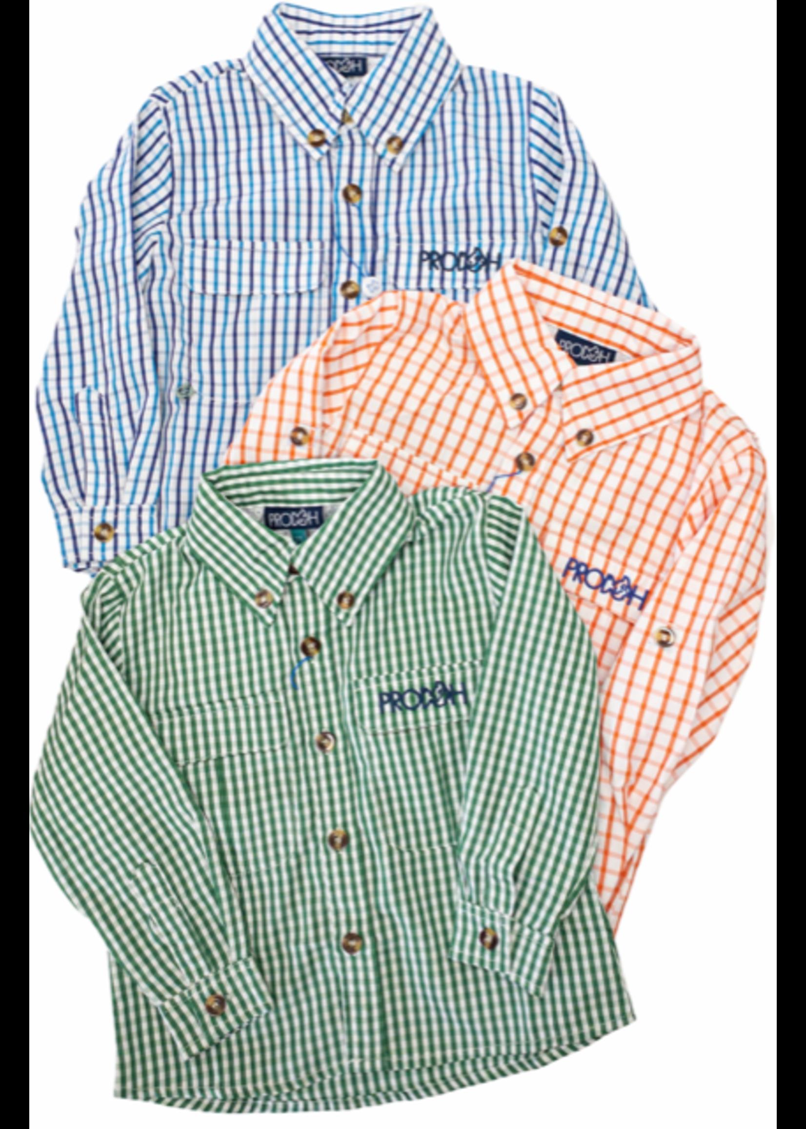 Prodoh Fishing Shirt