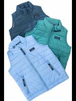 Prodoh Puffer Vest