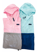 Prodoh Anorak Pullover Jacket