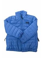 Prodoh Mock Neck Puffer Jacket