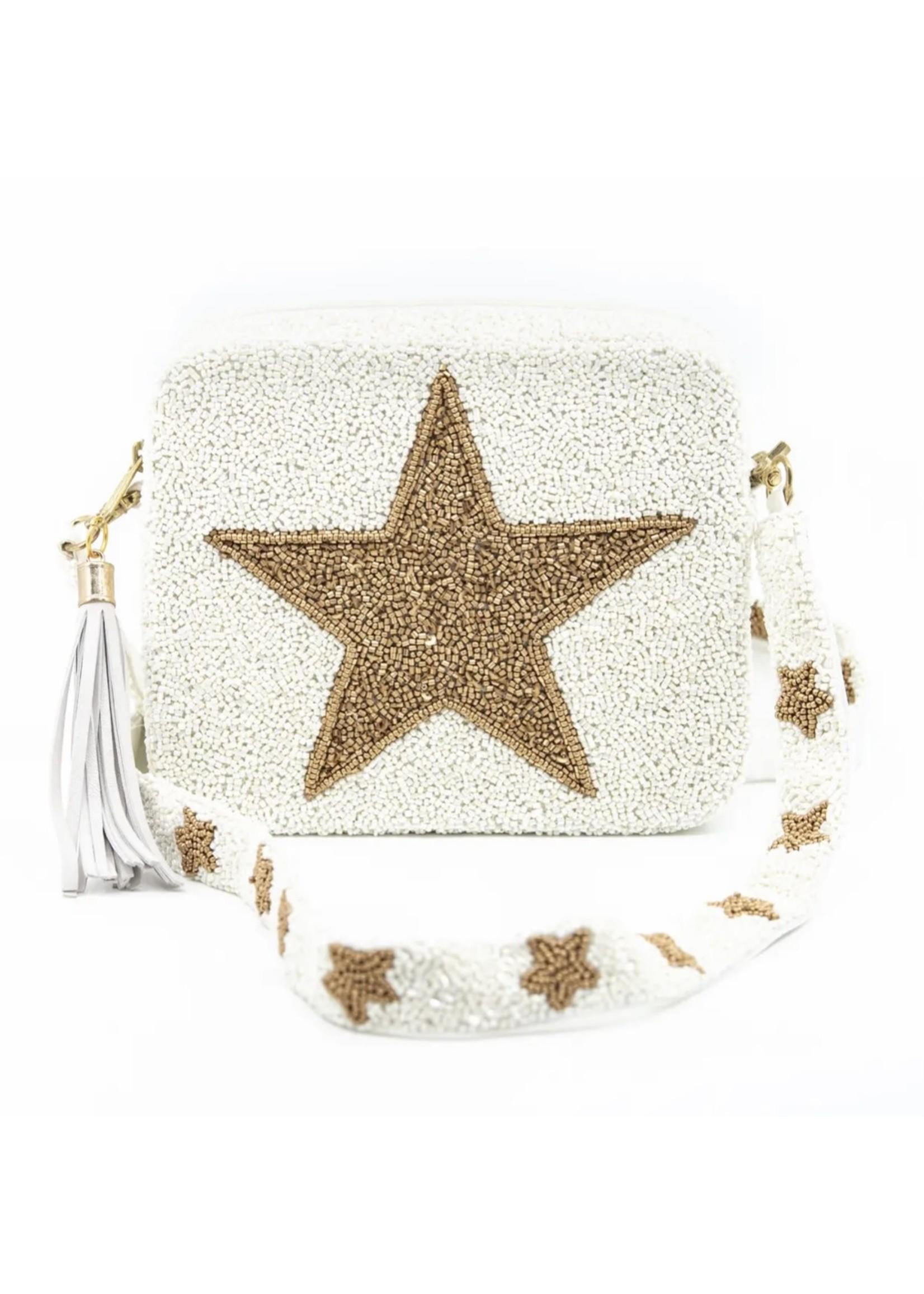 Tiana Designs Star Purse