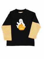 Luigi Luigi Ghost L/S Tshirt