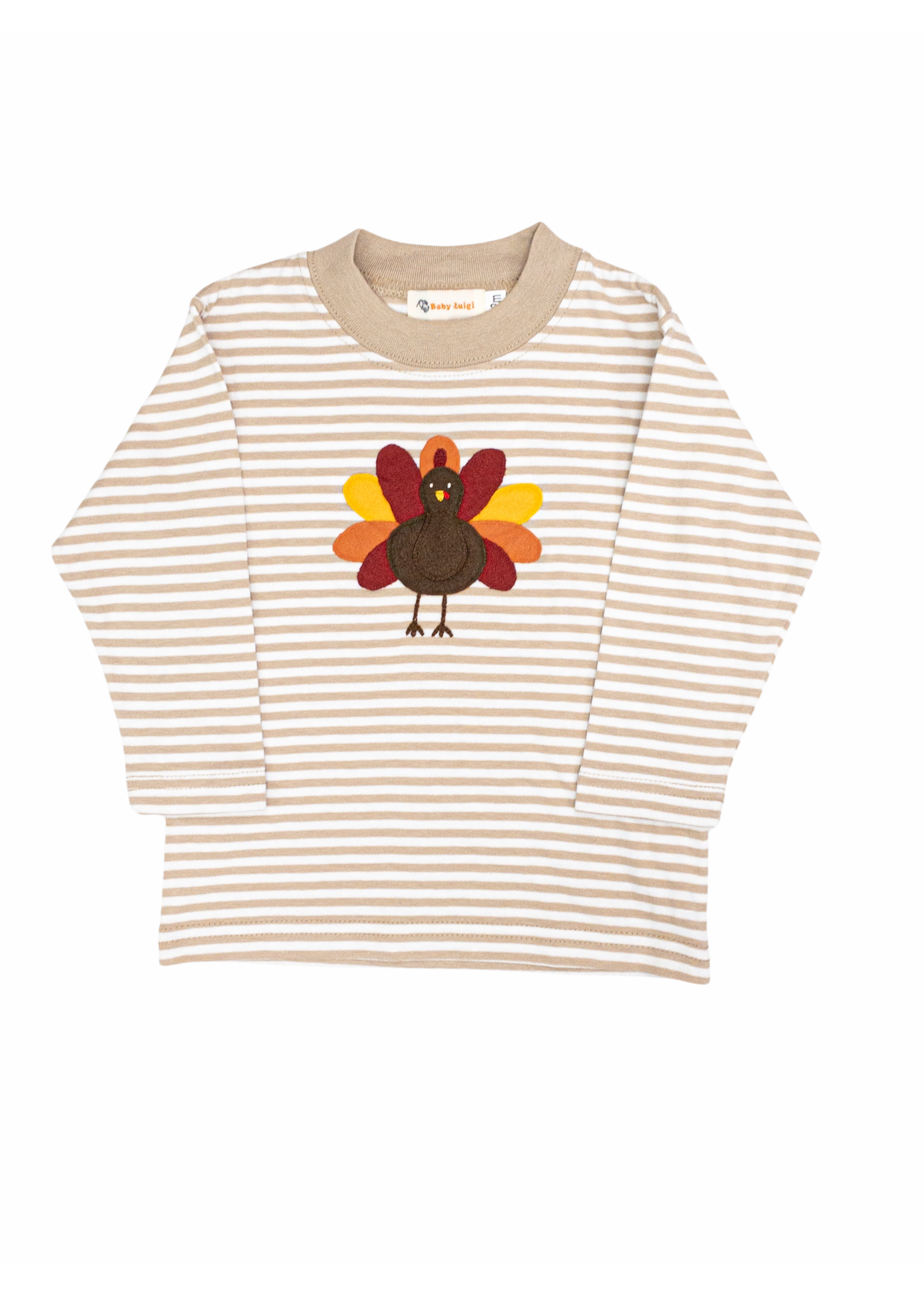 Luigi Luigi Turkey L/S Shirt