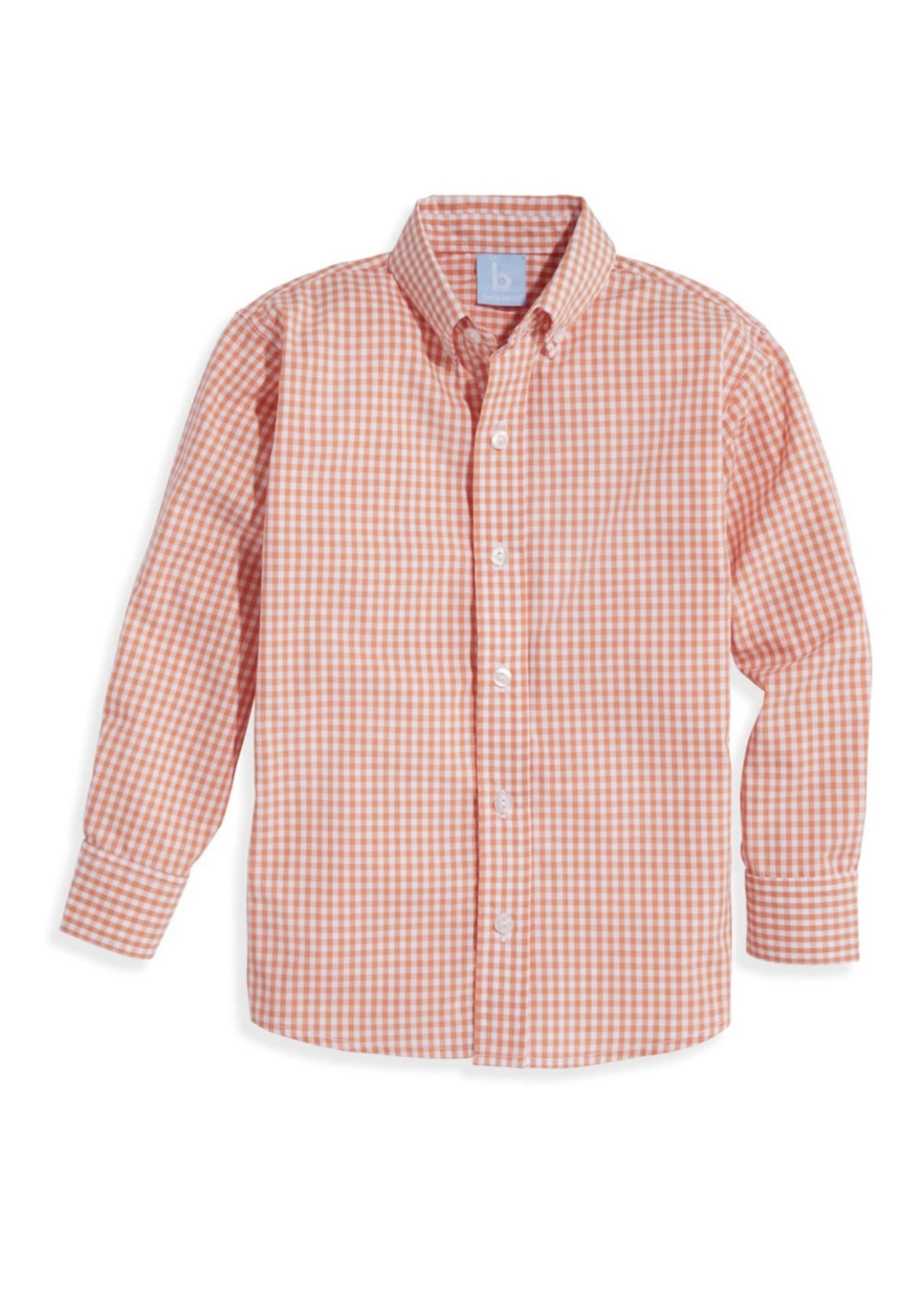 Bella Bliss Buttondown Shirt