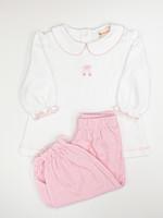 Luigi Ballet Baby 2pc set