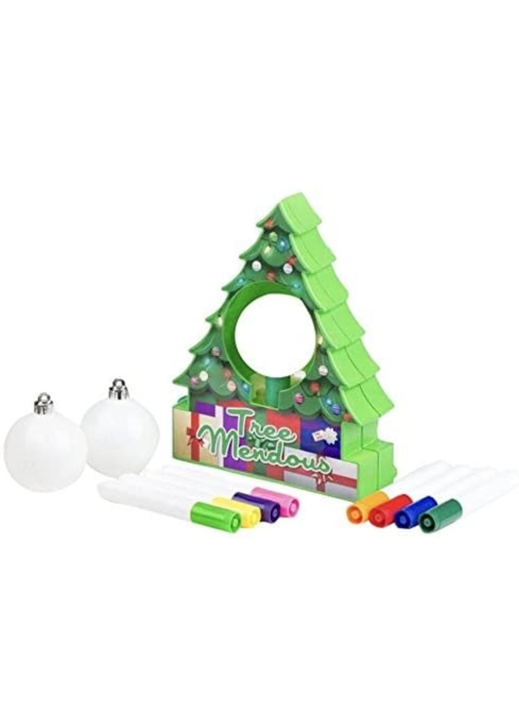 Eggmazing Treemendous Ornament Decorator