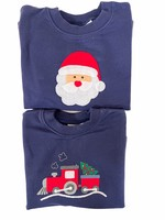 Luigi Luigi Holiday Sweatshirt