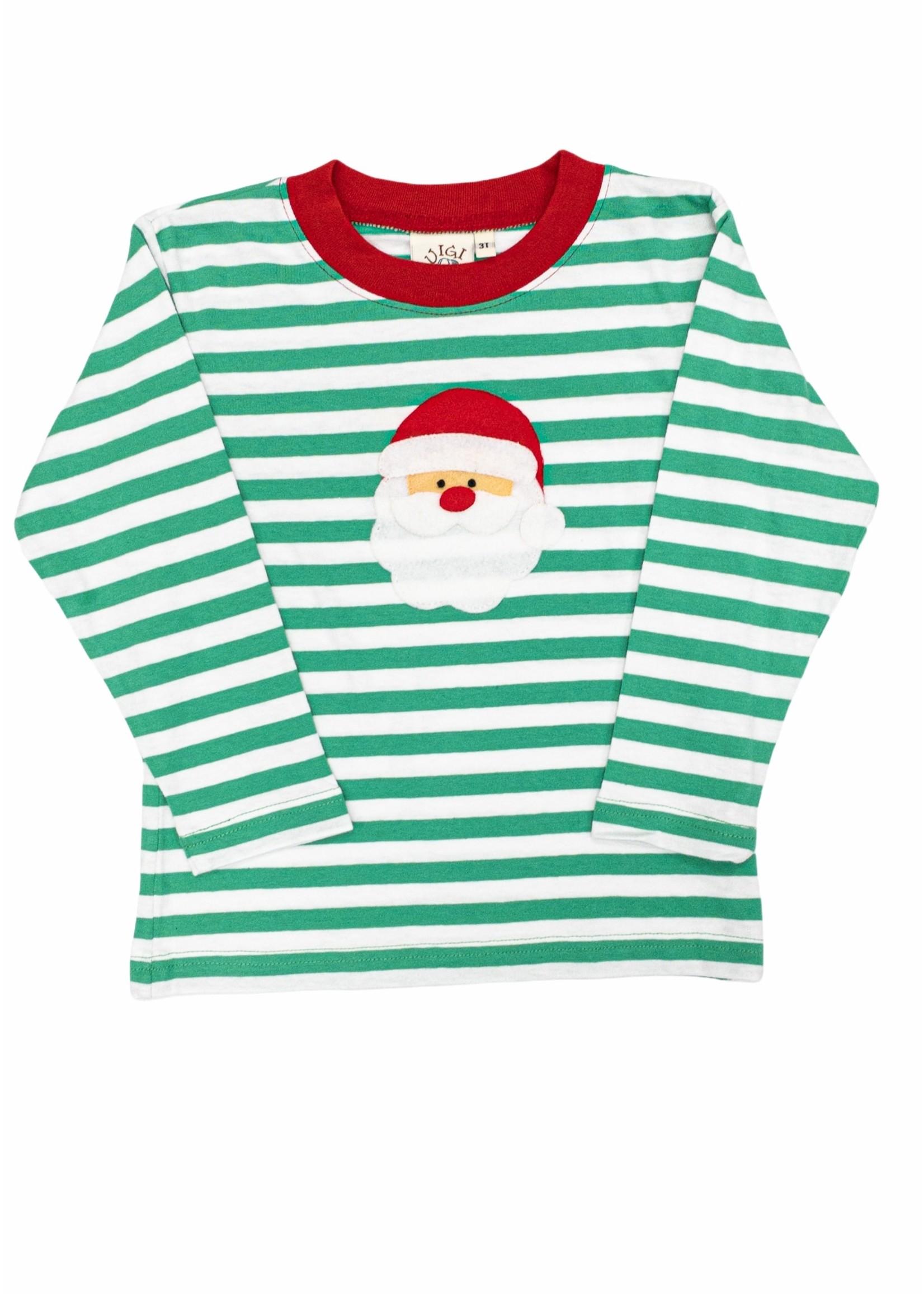 Luigi Holiday Luigi L/S Shirt