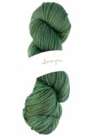 Akara Yarns Akara Yarns Merino Sock Yarn Evergreen