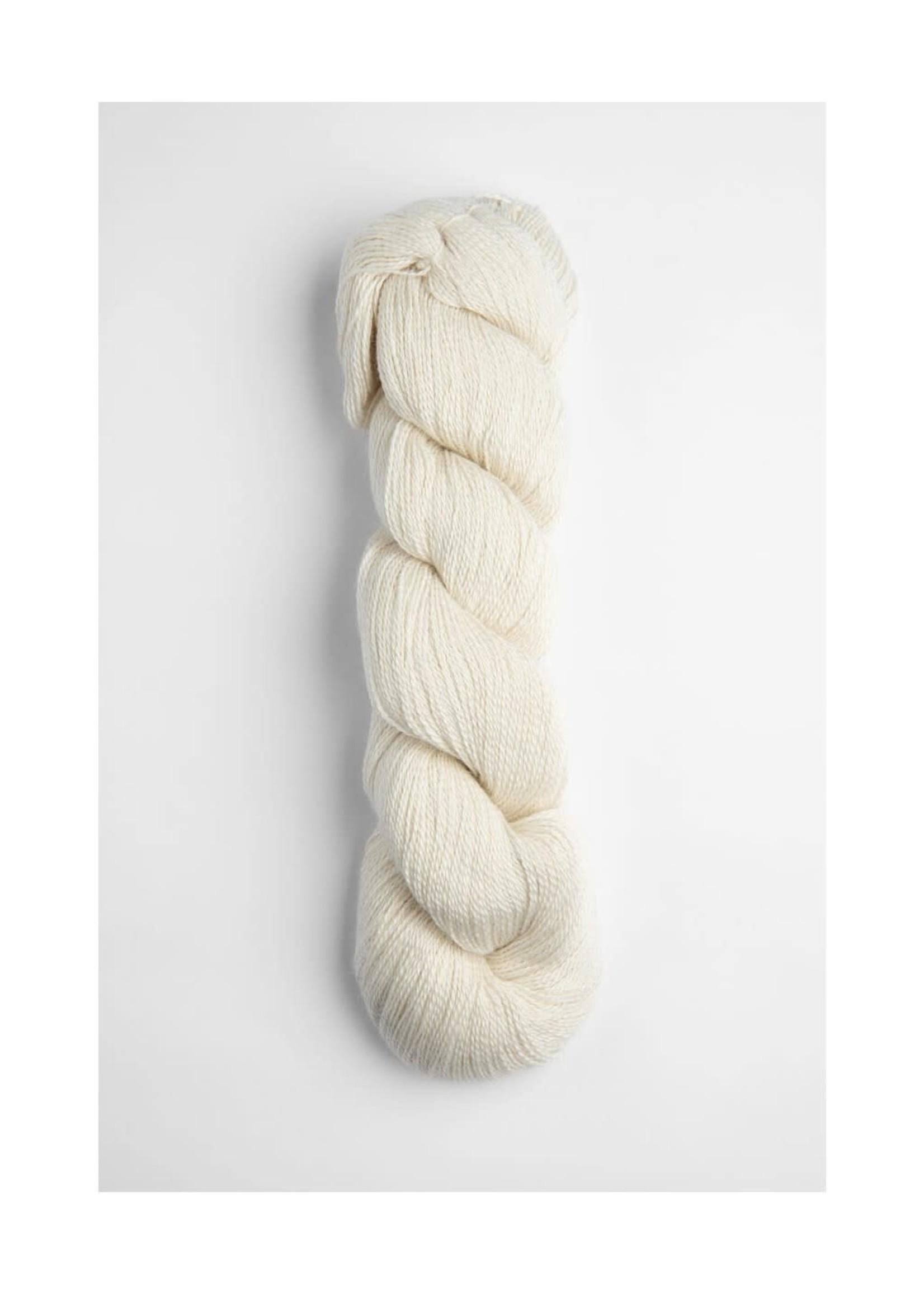 Amano Amano Mayu Lace #2100 Frost White