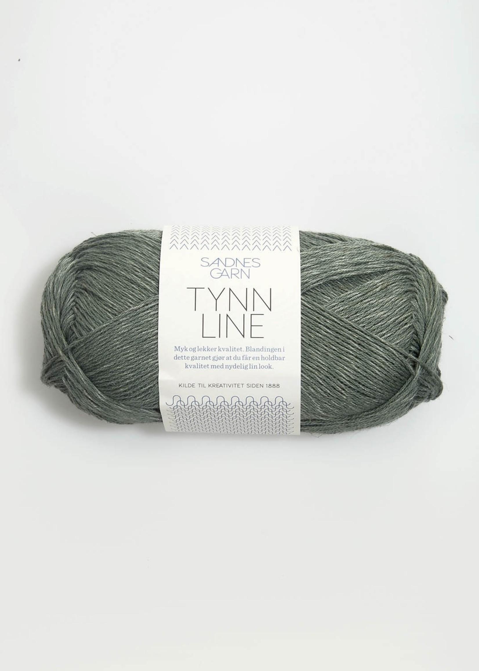 Sandnes Garn Tynn Line - #8561