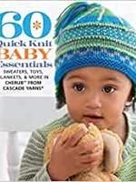 Cascade 60 Quick Knit Baby Essentials
