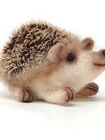 Crafty Kit Co. Baby Hedgehog Needle Felting Kit
