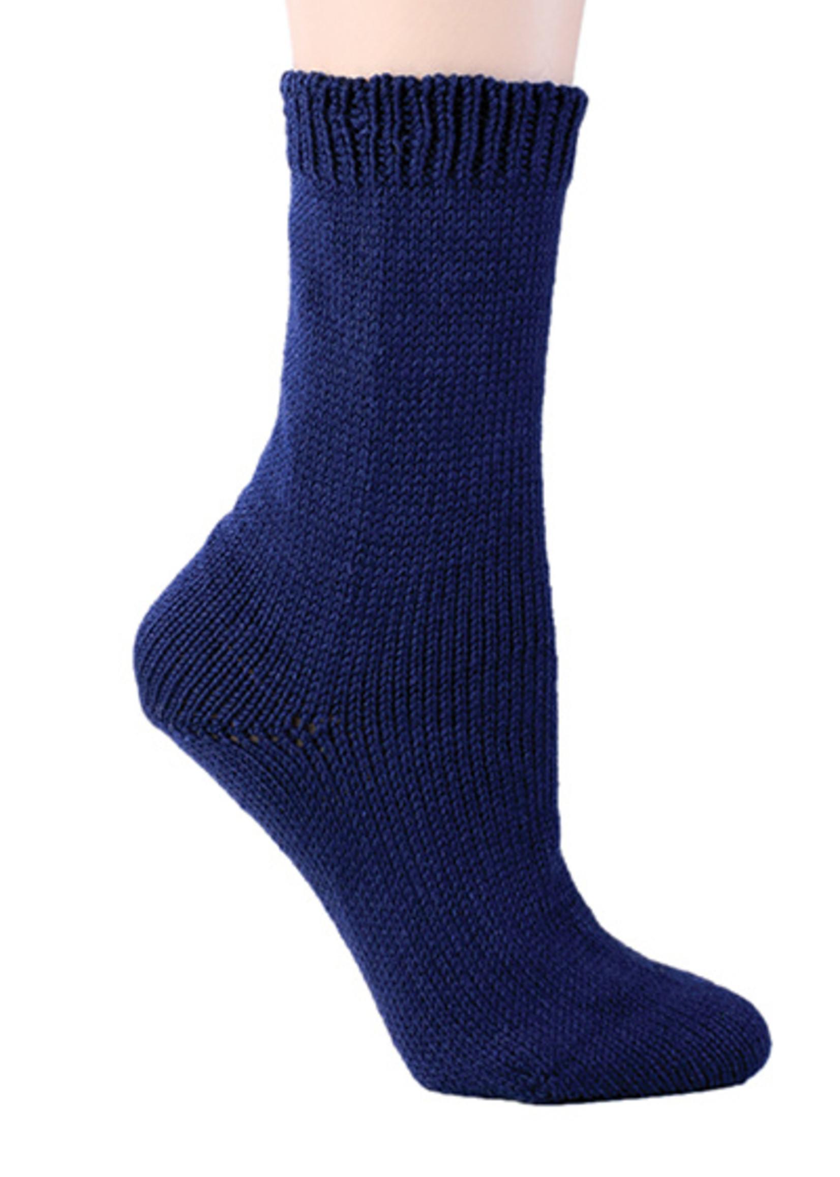 Berroco Berroco Comfort Sock Yarn #1763 Navy Blue
