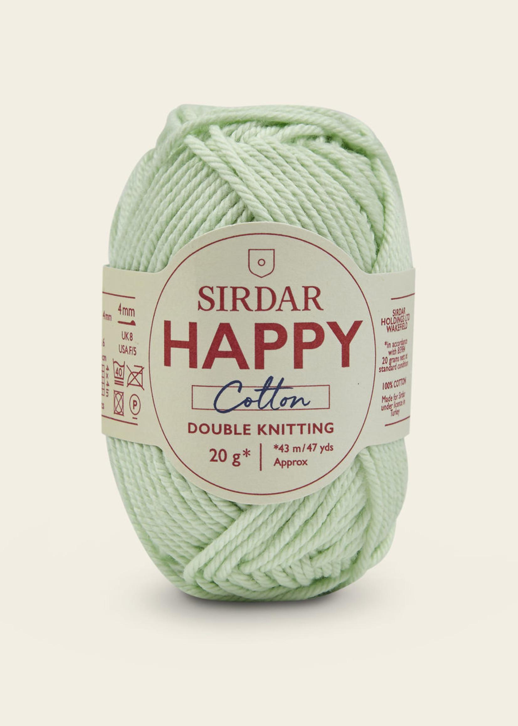 Sirdar Sirdar Happy Cotton #783 Squeaky