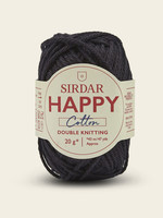Sirdar Sirdar Happy Cotton #775 Liquorice
