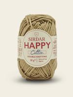 Sirdar Sirdar Happy Cotton #772 Safari