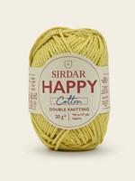 Sirdar Sirdar Happy Cotton #771 Buttercup