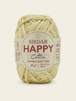 Sirdar Sirdar Happy Cotton #770 Lemonade