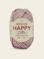 Sirdar Sirdar Happy Cotton #768 Sulk