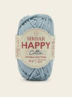 Sirdar Sirdar Happy Cotton #767 Splash