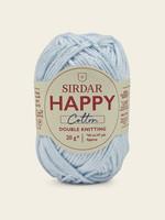 Sirdar Sirdar Happy Cotton #765 Bath Time