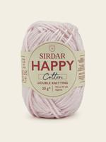 Sirdar Sirdar Happy Cotton #763 Puff
