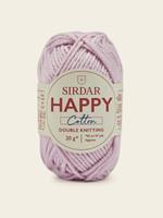 Sirdar Sirdar Happy Cotton #760 Flamingo